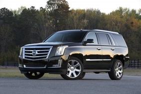 Сборку флагманской модели Cadillac переносят в Беларусь 32