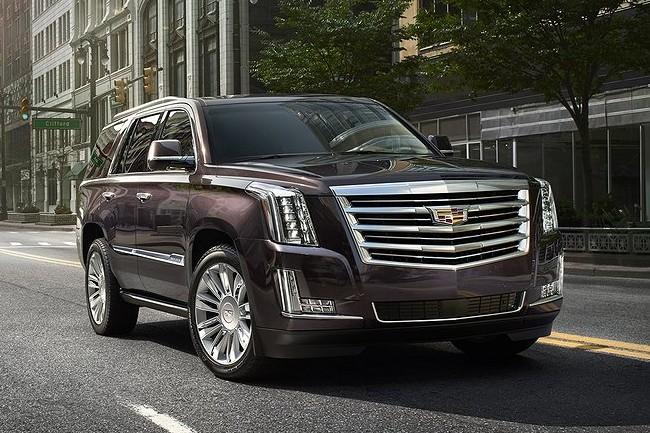 Сборку флагманской модели Cadillac переносят в Беларусь 92