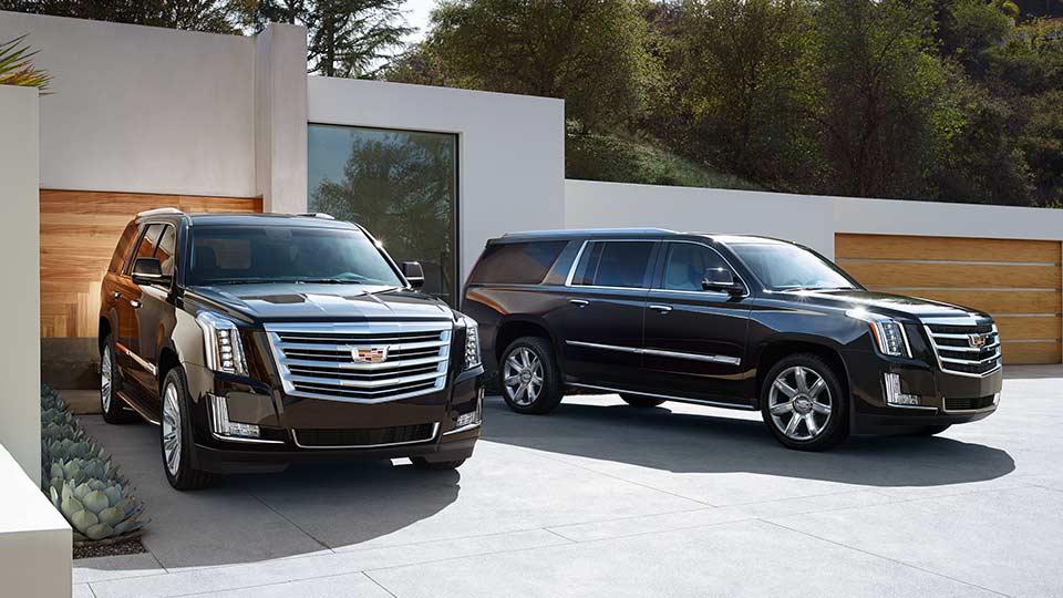 Сборку флагманской модели Cadillac переносят в Беларусь