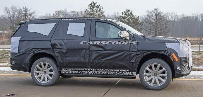 Сборку флагманской модели Cadillac переносят в Беларусь 82